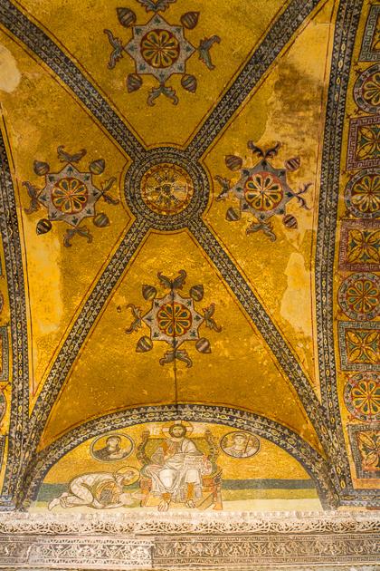 Hagia Sophia Souvenirs