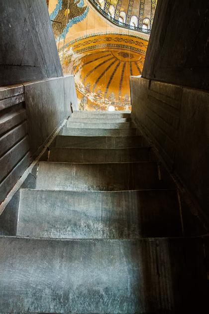 Hagia Sophia Tours