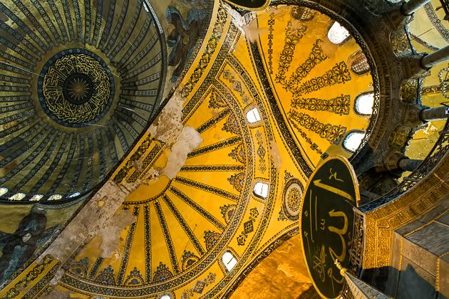 Framed Photos Souvenirs Istanbul