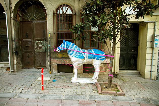 Art-Horse-Istanbul