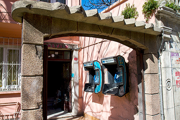 Istanbul Phone