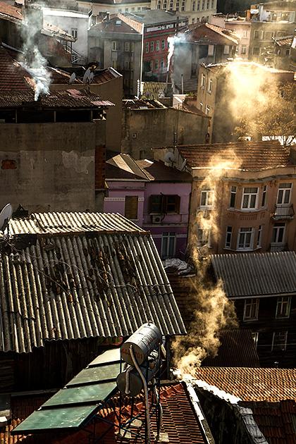 Smoke-Over-Istanbul