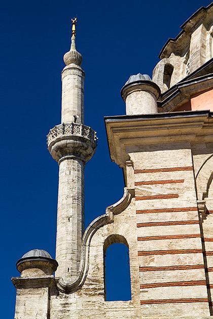 Barrock-Istanbul