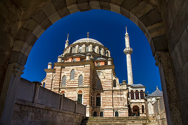 Laleli-Camii-Istanbul.