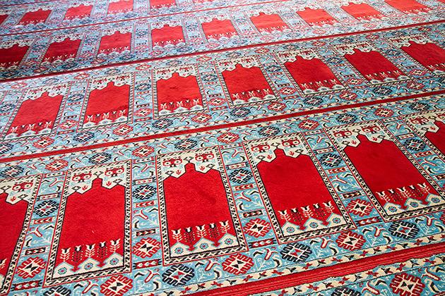 Laleli-Carpet