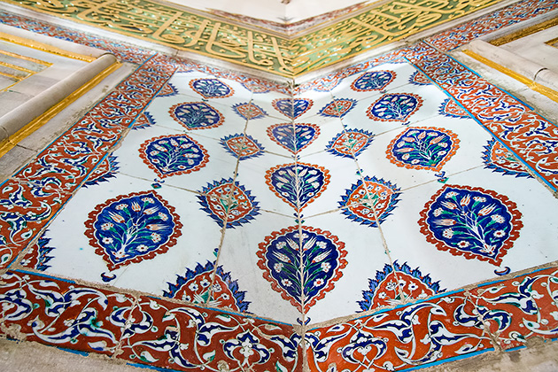 Laleli-Tiles-Istanbul