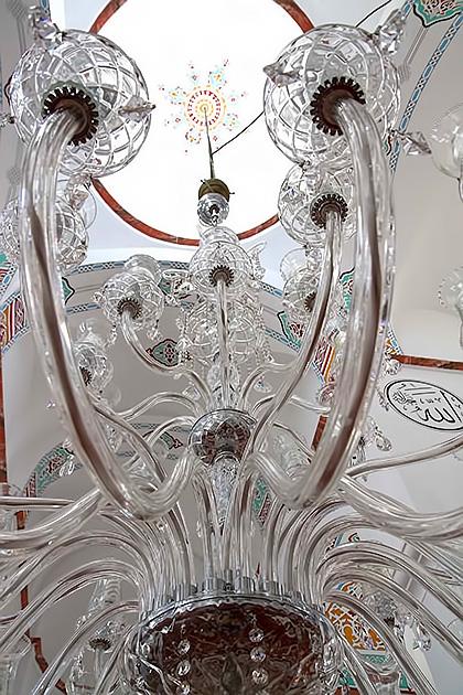 Moschee-Kronleuchter