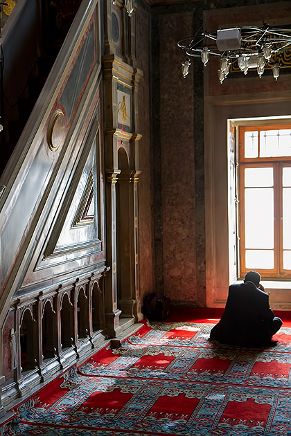 Mosque-Phone