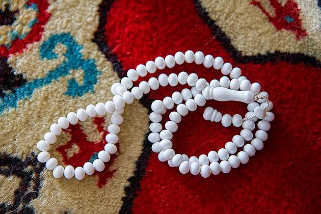 Praying-Beads