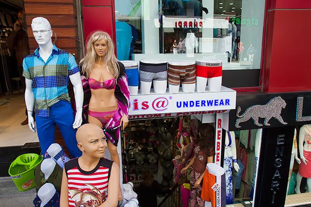 Russian-Underwear