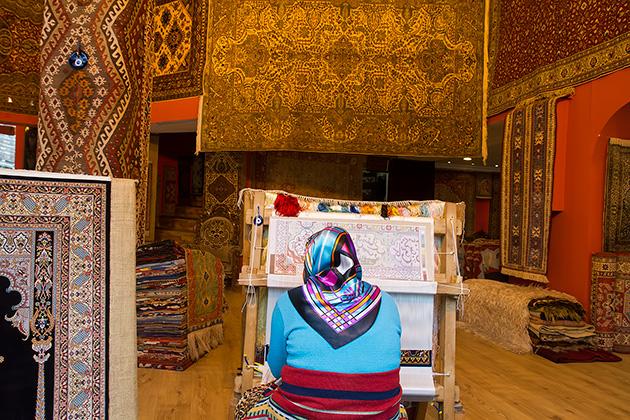 Carpet-Making-Istanbul