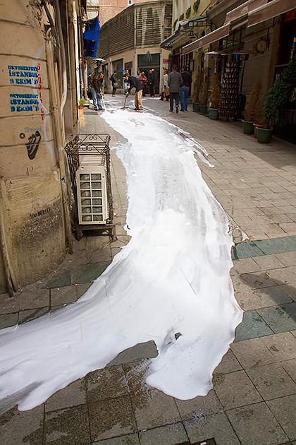 Foam-Art-Istanbul