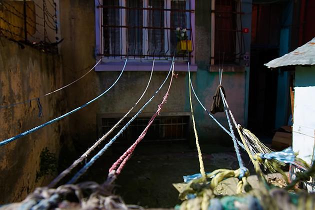 Istanbul-Strings