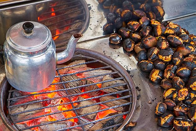 Turkish-Chestnuts
