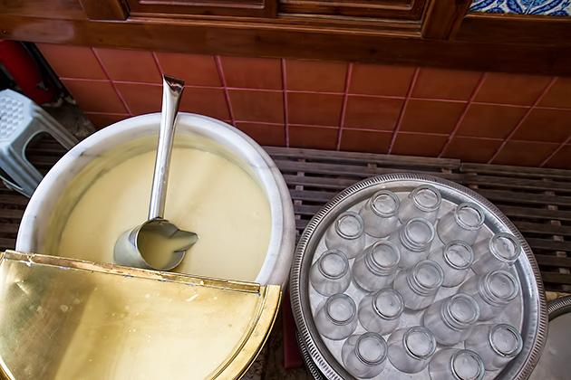 Boza-Beverage-Turkey