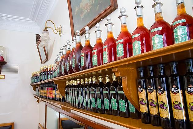 Turkish-Vinegar