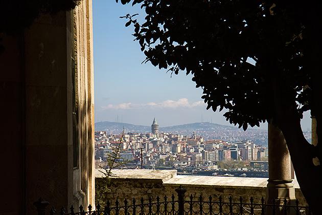 /Beyoglu