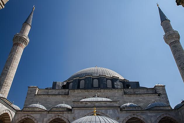 Yavuz-Selim-Camii
